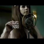 Lo spot di H&M con Lana del Ray si ispira a David Lynch
