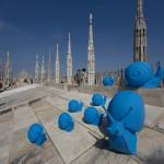 Chiocciole Duomo 4