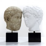 francesco-vezzoli-self-portrait-as-antinous-loving-emperor-hadrian-amaci-2012