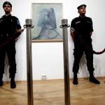 14 Picasso in Palestine di Khaled Hourani e Rashid Masharawi, 2012