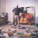 afro nel suo studio 1963 _da l  europeo numero speciale 1_2012 -
