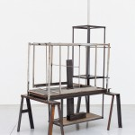OSCAR-TUAZON-Untitled,-2012-Acciao,-legno-257-x-180-x-160-cm-Courtesy-Jonathan-Viner,-London-and-the-artist.