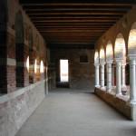 esterno studi residenze Bevilacqua La Masa