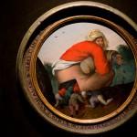 Pieter Brueghel il Giovane, Gli adulatori