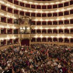 DON JUAN Teatro di San Carlo 2012