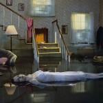 Gregory_Crewdson dal film GREGORY CREWDSON BRIEF ENCOUNTERS 2