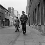 John Cage dal film JOHN CAGE - JOURNEYS IN SOUND