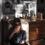 Sophie Calle dal film SOPHIE CALLE, SANS TITRE