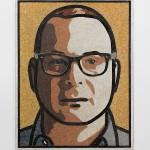 Reed - 2012 - mosaic - 151x115.8 cm