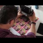 Maurizio Galimberti e la Polaroid
