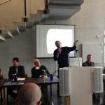 Conferenza stampa Fondazione Pierre Arnaud