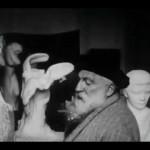 Nell'atelier di Rodin