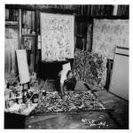 Pollock a lavoro