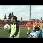 Danilo Correale, The Game, il film