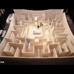 Il labirinto del National Building