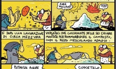 mostra fumetti Italy