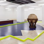 Annette Amberg Una questione privata Istituto Svizzero di Roma-Foto OKNO Studio