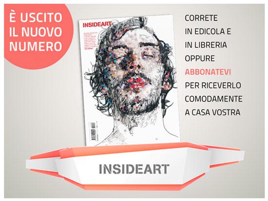 Abbonamento InsideArt
