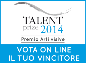 Banner Gallery Talent Prize 2014