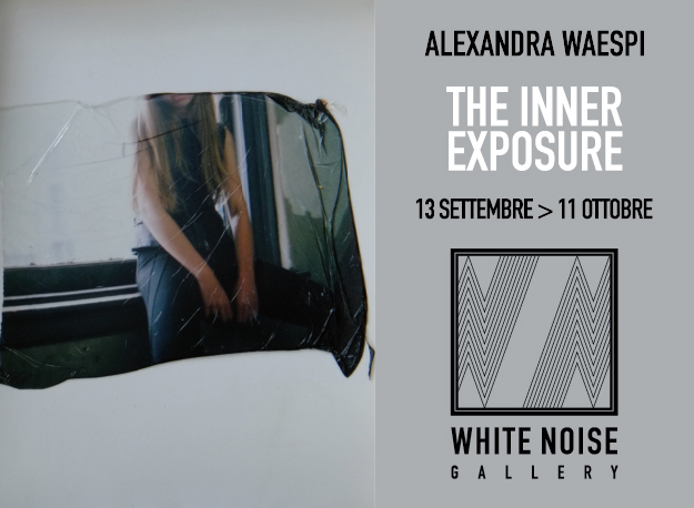 White Noise Gallery Waespi