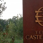 Ingresso Tenuta Castelbuono