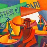 Depero, Squisito al selz, 1926