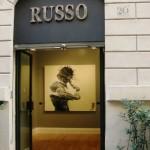 La Galleria Russo a Roma