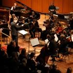 Concerto Finale Villa Massimo 2013