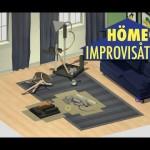Sulla rete un video gioco creato per montare mobili Ikea