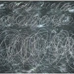 Cy Twombly, Untitled, 1970