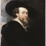 07_Rubens_Zelfportret_Royal_Collection