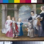 28_Fruytiers_Portret_van_4_kinderen_Royal_Collection