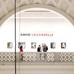 David LaChapelle, photo Micaela Lattanzio