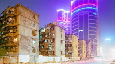China, Olivo Barbieri