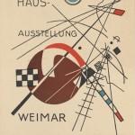 Vasily Kandinsky, 1923, Karte 3. 1923. Lithograph, 5 7/8 × 3 15/16″ (15 × 10 cm).