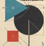 "Paul Haberer, 1923, Karte 13. 1923. Lithograph, 3 15/16 x 5 7/8 "" (10 × 15 cm)"