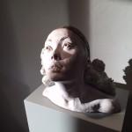Giuseppe Bergomi, la mostra