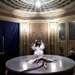 17. L. Presicce, Haniver show, 2010