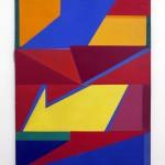 7. G. Pane, Sans titre (n°13), 1962-1968