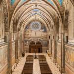 Inaugurazione basilica plan