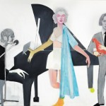 7.Devalle - Guardandovi (John Lennon, Marilyn Monroe, Frédéric Chopin), 2010