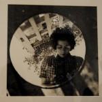 Vivian Maier, Autoritratto giugno 1953