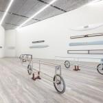 Mostra Gianni Piacentino Fondazione Prada -  Milano_FotoDelfino Sisto Legnani - Courtesy Fondazione Prada