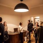 Relais Rione Ponte_Opening Accenni:Allusions_Veronica Della Porta_2