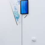 Untitled (Atmosphere:Chemistry:Ozone:Yearly concentration + Ocean:Chemistry:Dissolved Oxygen:5000 meters:Seasonal percentage), 2015