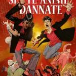COVER SETTE ANIME DANNATE.indd