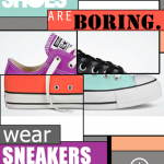 Sneakers Adv
