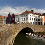 Bruges, photo Milo profi
