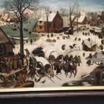 Pieter Bruegel, Bruxelles