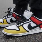 Mondiran Sneakers